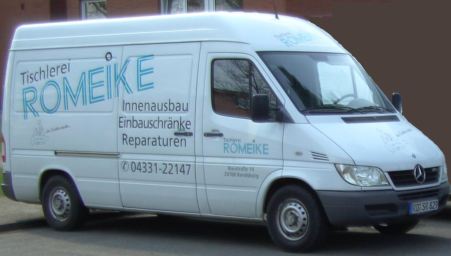 Tischlerei Rendsburg index